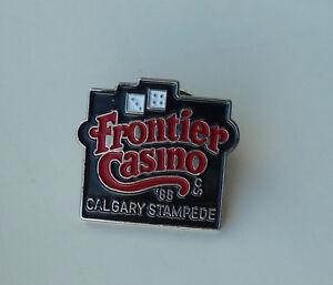 Calgary Stampede Casino