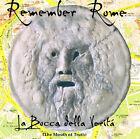 La Bocca Della Verita by Remember Rome (CD, 2001, Fine Tune)