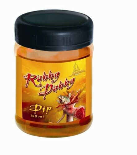 Dip Pop Up oder Neon Pop Ups Rubby Dubby Quantum Radical Boilies