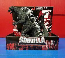 Bandai Deluxe Godzilla Final Wars Figure