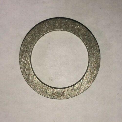 "WAC IM Series Rotary Cutter Set of 2 Tailwheel Fork Washers 1-1//4/"" id Fits IMC"
