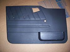 SUZUKI SIDEKICK - GEO TRACKER DRIVER FRONT Side Door Panel - 4 door models ONLY