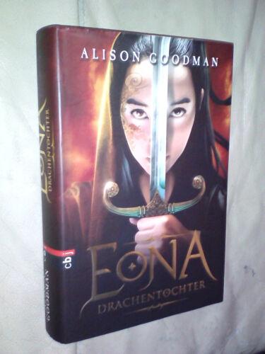 1 von 1 - Alison Goodman: Eona - Drachentochter (Gebundene Ausgabe)
