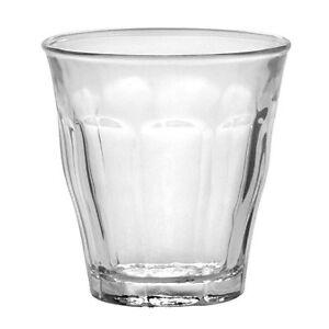 Duralex-verre-a-eau-en-verre-trempe-tailles-assorties-Type-Wave-Picardie-Provence