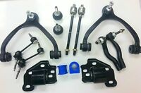2006 Crown Victoria Town Car Marquis Complete Front Suspension Kit 14-pcs