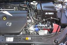 SRI Short Ram Air Intake Mazda 3/5/6 MAZDA3/MAZDA5/MAZDA6 2.0L/2.3L Cold Filter
