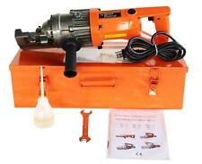 Bm Brand Electric Hydraulic Rebar Cutter Portable 16 Mm 58 5 961059