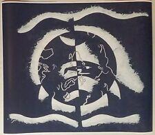 "Brave New World 28"" x 24"" Poster Print Aldous Huxley Man Cave Bar Book Future"
