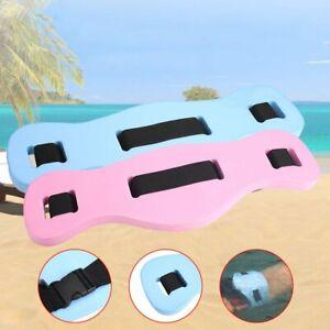 EVA-Adjustable-Back-Floating-Foam-Swimming-Belt-Waist-Training-Equipment-E8