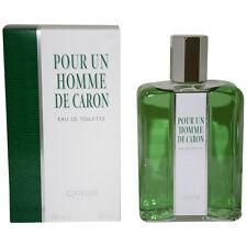 Pour Un Homme by Caron for Men - 25 oz EDT Splash