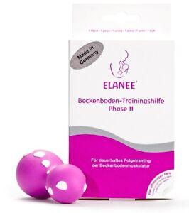 ELANEE-Beckenboden-Trainingshilfen-Phase-II