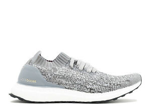 Image is loading Adidas-Ultra-Boost-Uncaged-Grey-W-Womens-BB3902-