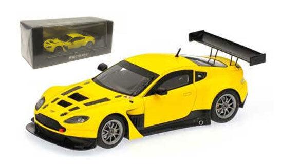 Minichamps Evolution Aston Martin V12 Vantage GT3 2012 -, échelle 1 43,