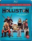 Holliston Complete First Season 0014381822656 Blu Ray Region 1