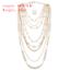 Charm-Fashion-Women-Jewelry-Pendant-Choker-Chunky-Statement-Chain-Bib-Necklace thumbnail 147