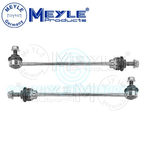 Peugeot 205 309 MEYLE Front Left /& Right Stabiliser anti roll bar DROP LINK RODS