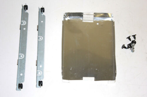 Genuine Toshiba PX35T-A2300 All-In-One Hard Drive Caddy w// Rails /& Screws