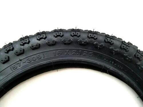 Kenda K50 16x2.125 Black Tire