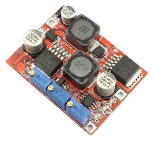 DC-DC Step Up Down Boost buck Voltage Converter Module LM2577S LM2596S Power N2