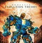 Evolution Theory 0602527857022 by Modestep CD