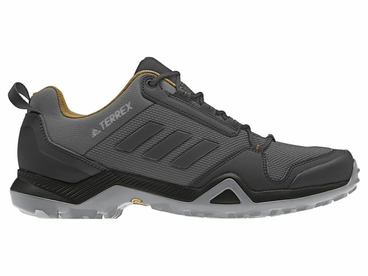 Adidas Terrex Ax3 Herren Trail Trekking Outdoor Wandern BC0525