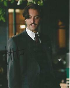 Jack-Huston-Signed-10x8-colour-photo-Image-A-UACC-RD-COA-ALH