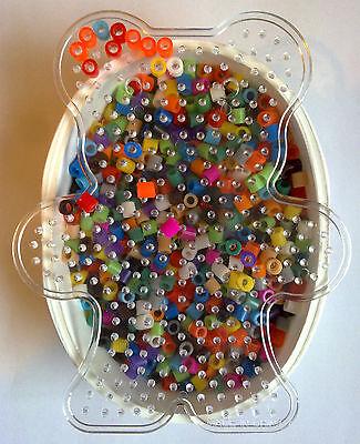 Bügelbilder Spielzeug-bügel-perlen