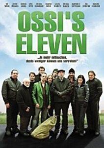 Ossi-039-s-Eleven-DVD-COMMEDIA-Tim-Wilde-NUOVO
