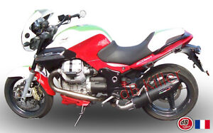 SILENCIEUX-GPR-FURORE-ALU-NOIR-MOTO-GUZZI-SPORT-1200-8V-2008-13