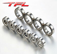 TFL RC Cars AXIAL SCX10 Wraith Rock Crawler Bearing Assembly for Front Axle Part