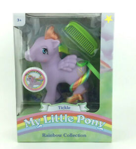 Basic-Fun-Rainbow-Collection-Tickle-Figure-My-Little-Pony-Licensed-by-Hasbro