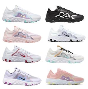 Nike-Renew-Lucent-Turnschuhe-Damen-Sneaker-Sportschuhe-Laufschuhe-4089