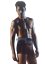 Boxer-Man-Band-High-Waist-Sculpture-X-Hipster-Cotton-sloggi-Underwear-Comfort thumbnail 2