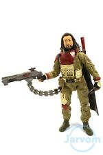 """Star Wars Authentic Black Series 6/"""" #37 Rogue One Baze Malbus Loose Complete"""