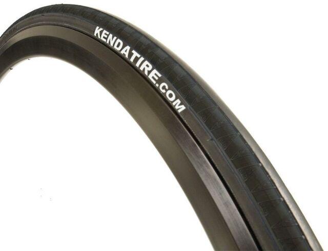 1 or 2Pak Kenda K1081 Kadence 700 x 23 Road Bike Tire Black Yellow Red Blue 260g
