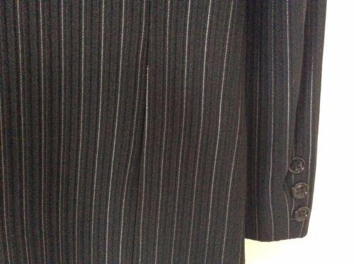 zwart Gemaakt in Brooks Xl Unieke strepen met vierknops herenpak Frankrijk Fox q6HnwfxtA