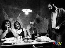 PHOTO LES VALSEUSES - MIOU-MIOU, PATRICK DEWAERE & GERARD DEPARDIEU - 11X15 CM