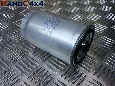 LAND ROVER DEFENDER /& DISCOVERY 200TDI 300TDI /& Carburante Diesel Filtro-AEU2147L