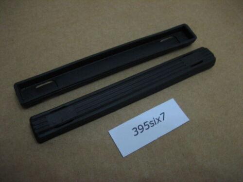 Black IBM Lenovo Laptop Harddisk Rubber Tube 1 Pair