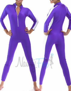 Sexy unitard dance costume