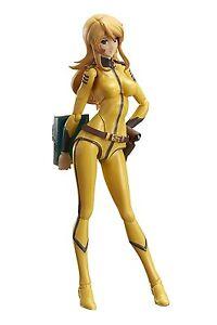 New-Bandai-S-H-Figuarts-Yuki-Mori-Space-Battleship-Yamato-2202-Warriors-of-Love