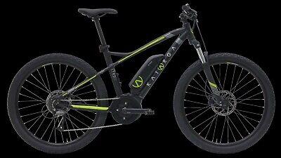 E Bike 500 Watt Katarga Lt E 2 Herren Mtb 27.5 Zoll 2019 Einfach Und Leicht Zu Handhaben