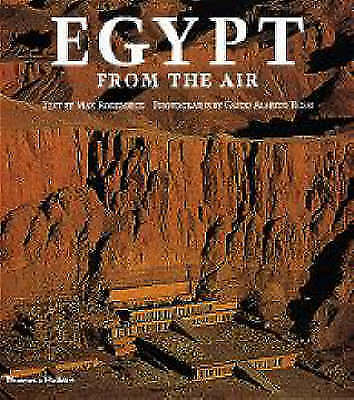 1 of 1 - (Good)-Egypt from the Air (Hardcover)-Guido Alberto Rossi, Max Rodenbeck-0500541