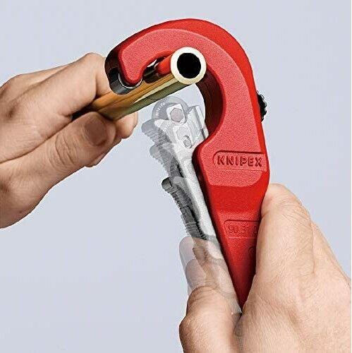 Knipex 90 31 02 SB Tuyau Ø 6-35 mm 903102