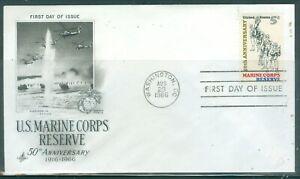US-1315a US MARINE CORPS RESERVE CANCEL WASHINGTON DC. AUG.29-1966 not ADDR.5c