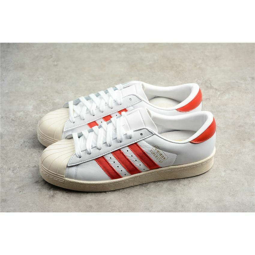 Adidas Originals Superstar OG Trainers - Limited Stock Availailable UK 4 - 12.5