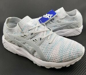asics gel kayano trainer hombre