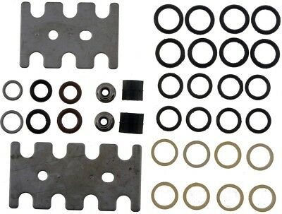Carded Dorman 90000 Fuel Injector O-Ring Kit-Injection O-ring Kit