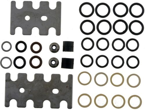 Fuel Injector O-Ring Kit-Injection O-ring Kit Carded Dorman 90000