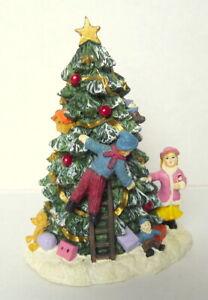 Christmas-Village-Christmas-Town-Tree-Grandeur-Noel-2000